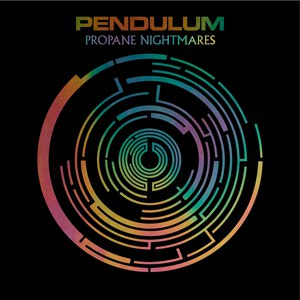Pendulum альбом Propane Nightmares