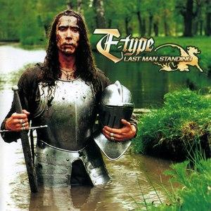 E-type альбом Last Man Standing