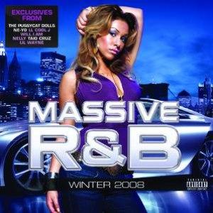Various Artists альбом Massive R&B Winter 2008