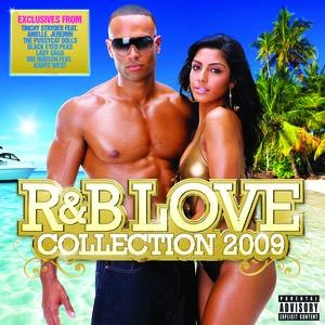 Various Artists альбом R&B Love Collection Summer 2009