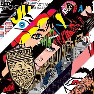 Various Artists альбом Ed Rec Vol. 2