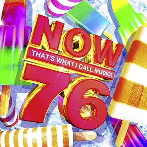 Various Artists альбом Now That's What I Call Music! 76