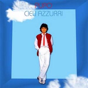 Pupo альбом Cieli azzurri