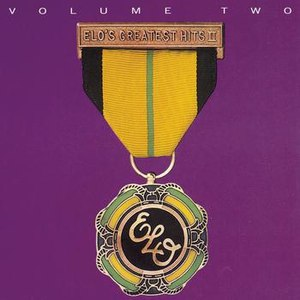 Electric Light Orchestra альбом Greatest Hits Volume Two