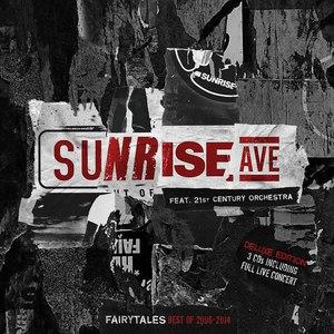 Sunrise Avenue альбом Fairytales - Best Of 2006-2014 (Orchestral Version / Live)