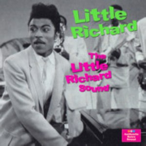 Little Richard альбом Little Richard & The Little Richard Sound