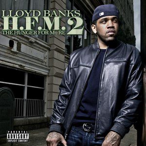 Lloyd Banks альбом H.F.M. 2 (Hunger For More 2) [Deluxe Version]