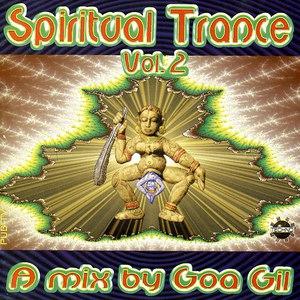 Goa Gil альбом Spiritual Trance Vol. 2
