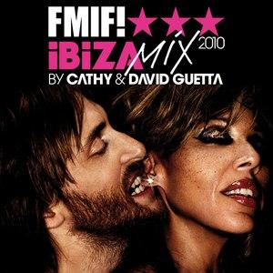 David Guetta альбом F*** me, I'm famous Ibiza Mix 2010