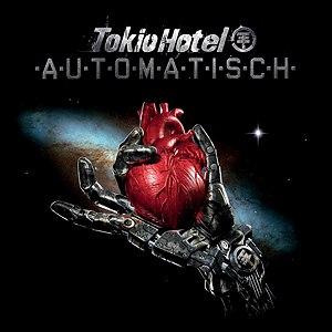 Tokio Hotel альбом Automatisch