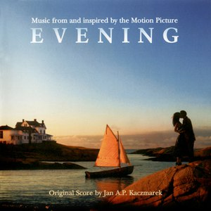 Jan A.P. Kaczmarek альбом Evening