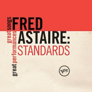 Fred Astaire альбом Standards (Great Songs/Great Performances)