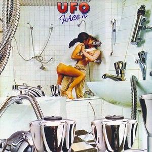 UFO альбом Force It