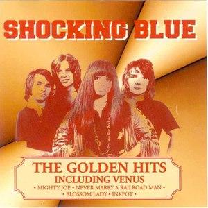 Shocking Blue альбом The Golden Hits