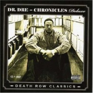 Dr. Dre альбом Chronicles: Death Row Classics