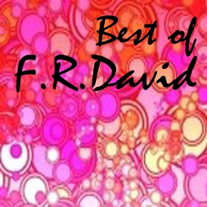 F.R. David альбом Best of F.R. David