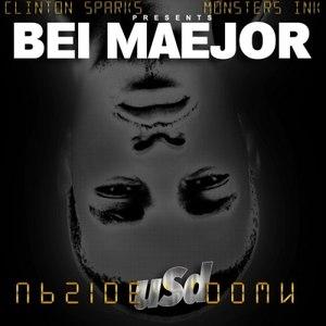 Bei Maejor альбом Upside Down