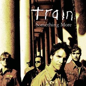 Train альбом Something More