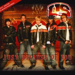 Us5 альбом Just Because Of You