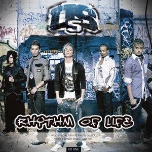 Us5 альбом Rhythm Of Life