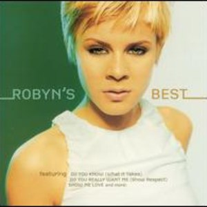 Robyn альбом Robyn's Best