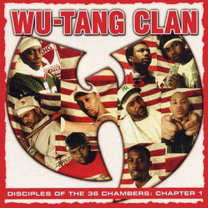 Wu-Tang Clan альбом Disciples of the 36 Chambers: Chapter 1