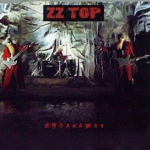 ZZ Top альбом Breakaway