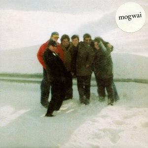 Mogwai альбом No Education = No Future (Fuck the Curfew)