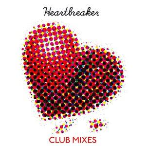 Metronomy альбом Heartbreaker [Club Mixes] EP