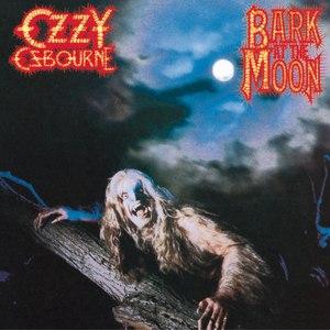 Ozzy Osbourne альбом Bark at the Moon (Bonus Track Version)