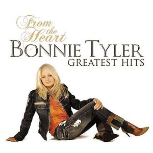 Bonnie Tyler альбом From The Heart: Greatest Hits