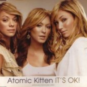 Atomic Kitten альбом It's Ok!