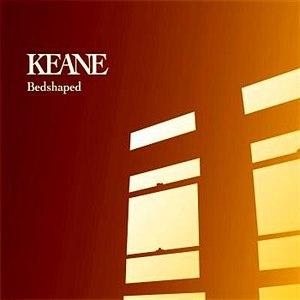 Keane альбом Bedshaped