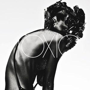 the GazettE альбом TOXIC