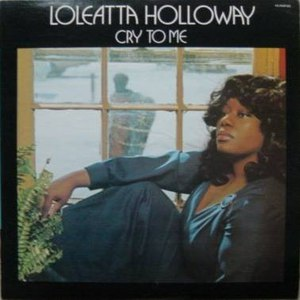 Loleatta Holloway альбом Cry To Me