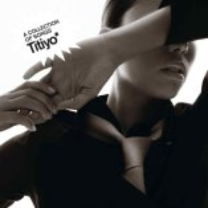 Titiyo альбом Best of Titiyo