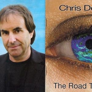 Chris de Burgh альбом The Road to Freedom