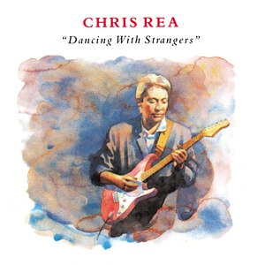 Chris Rea альбом Dancing with Strangers