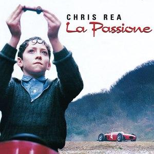 Chris Rea альбом La Passione