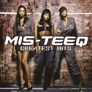 Mis-Teeq альбом Greatest Hits