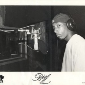 Big L альбом The Unseen Picture