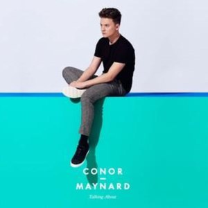 Conor Maynard альбом Talking About EP