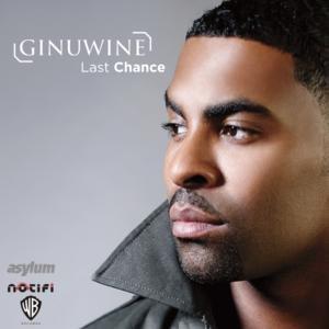 Ginuwine альбом Last Chance