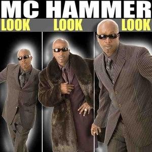 MC Hammer альбом Look Look Look