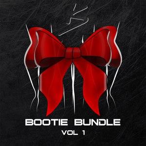Kap Slap альбом Bootie Bundle Vol. 1