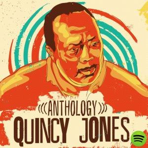 Quincy Jones альбом Anthology