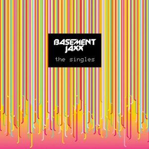 Basement Jaxx альбом The Singles