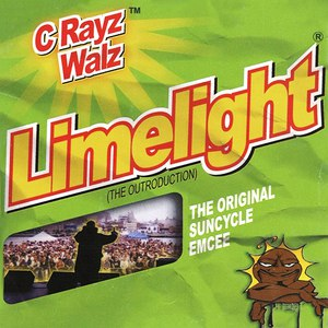C-Rayz Walz альбом Limelight (The Outroduction)