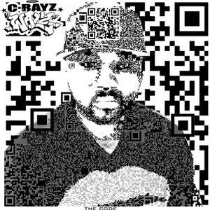 C-Rayz Walz альбом THE CODE