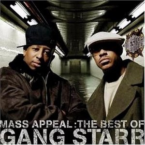 Gang Starr альбом Greatest Hitz
